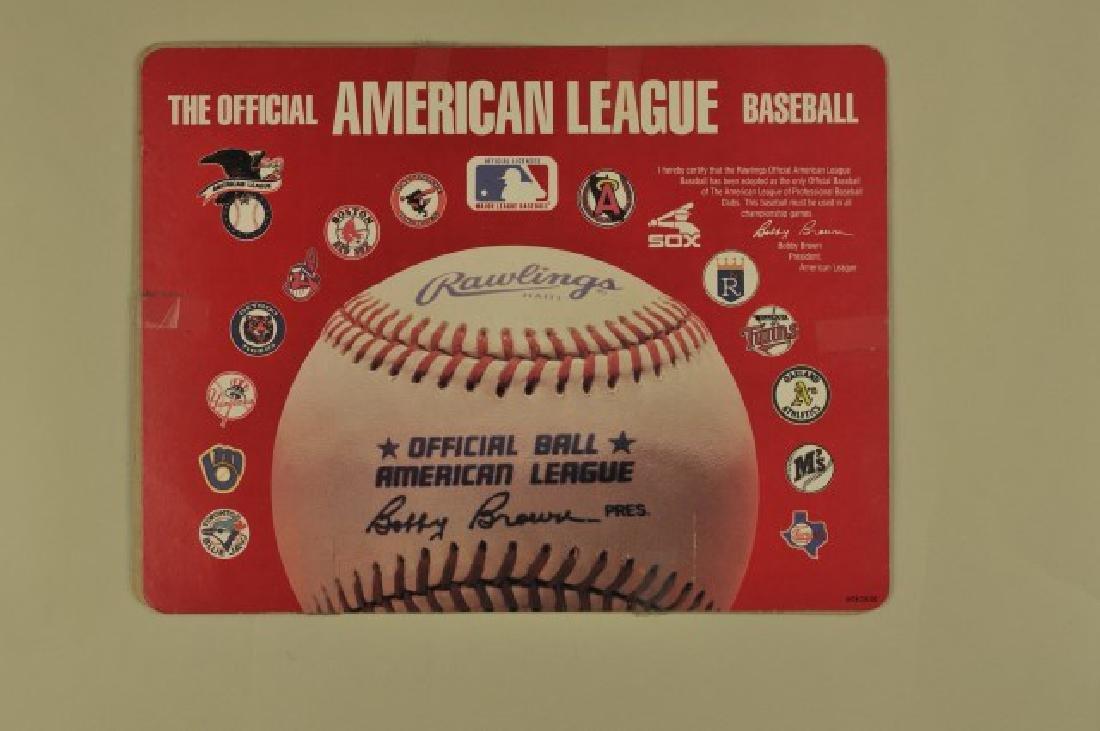 Box of 11 Baseballs - 3