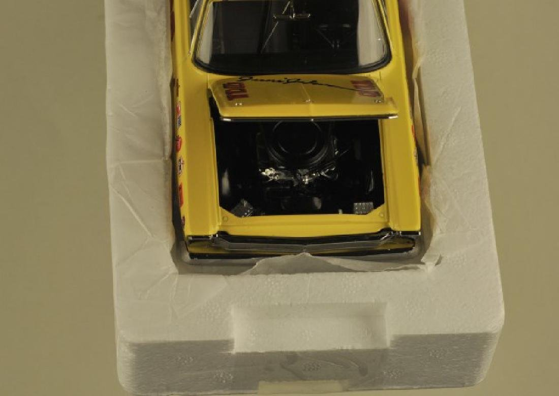 Jr. Johnson '65 Ford Galaxie Model Car - 9