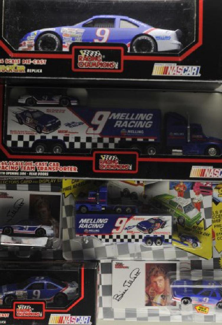 Misc. Nascar Related Items