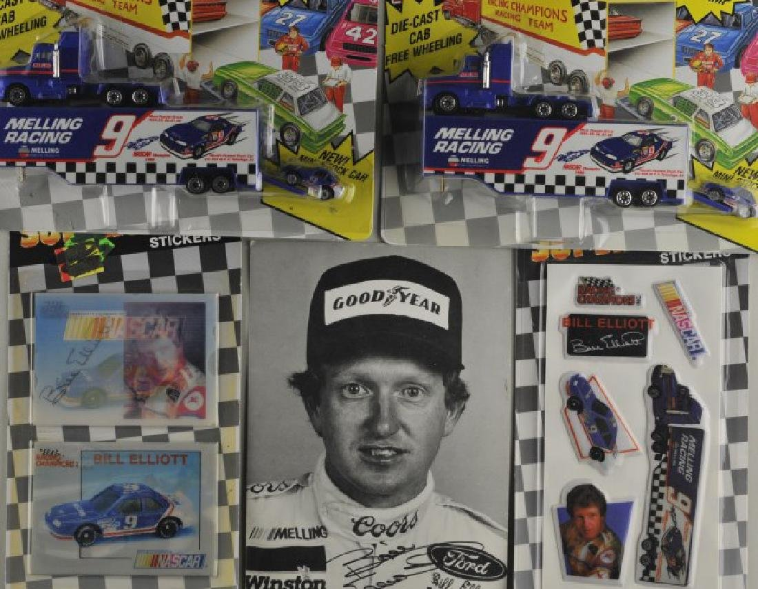 Misc. Nascar Related Items - 2
