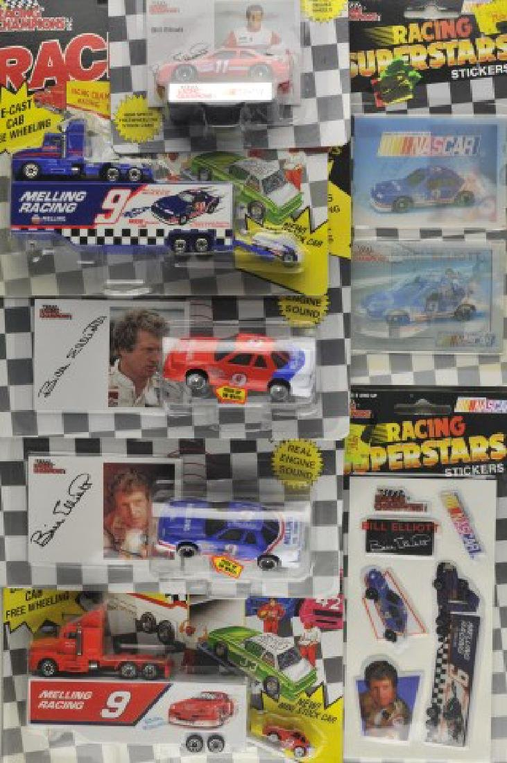 Misc. Nascar Related Items - 3