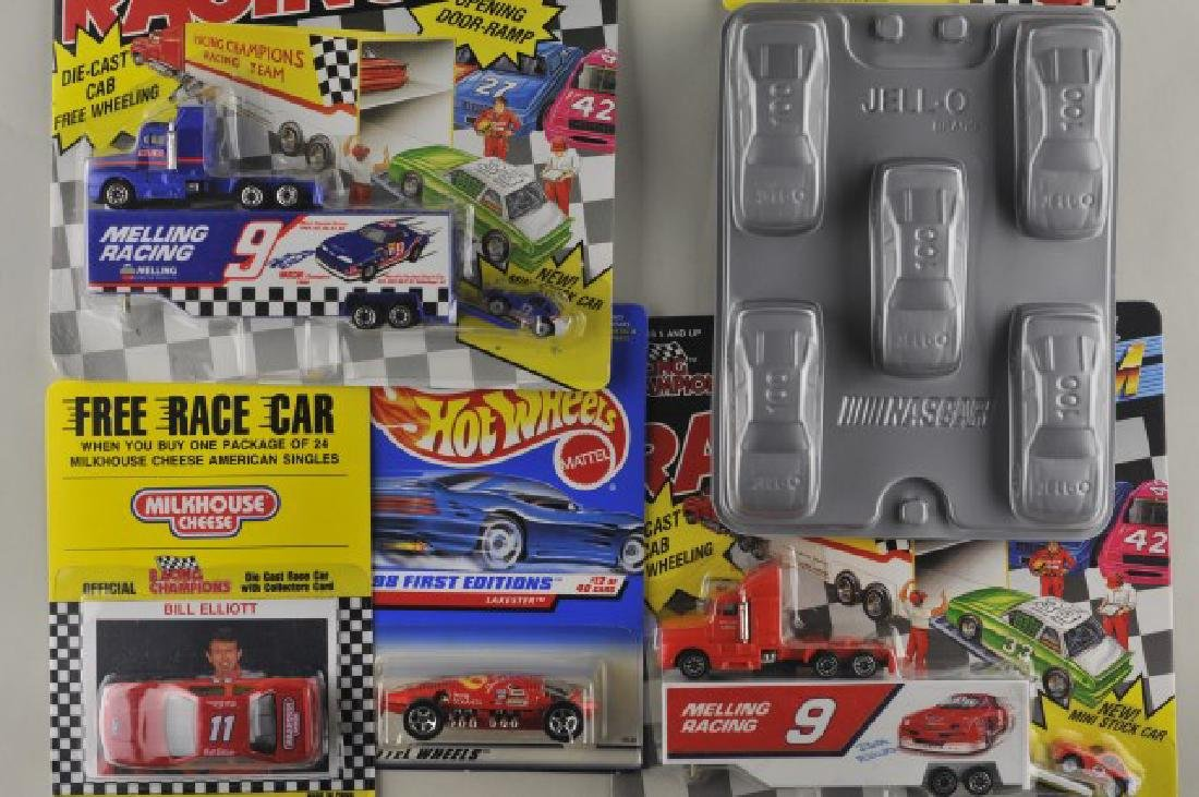 Misc. Nascar Related Items - 4