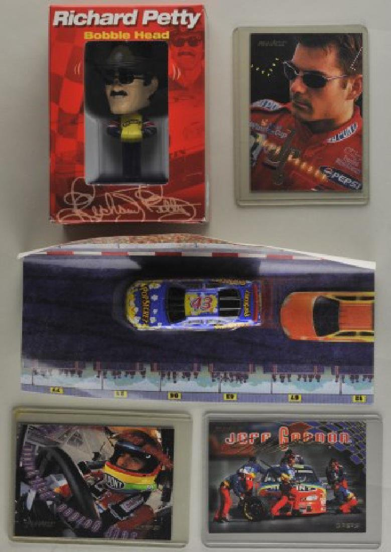 Misc. Nascar Related Items - 5