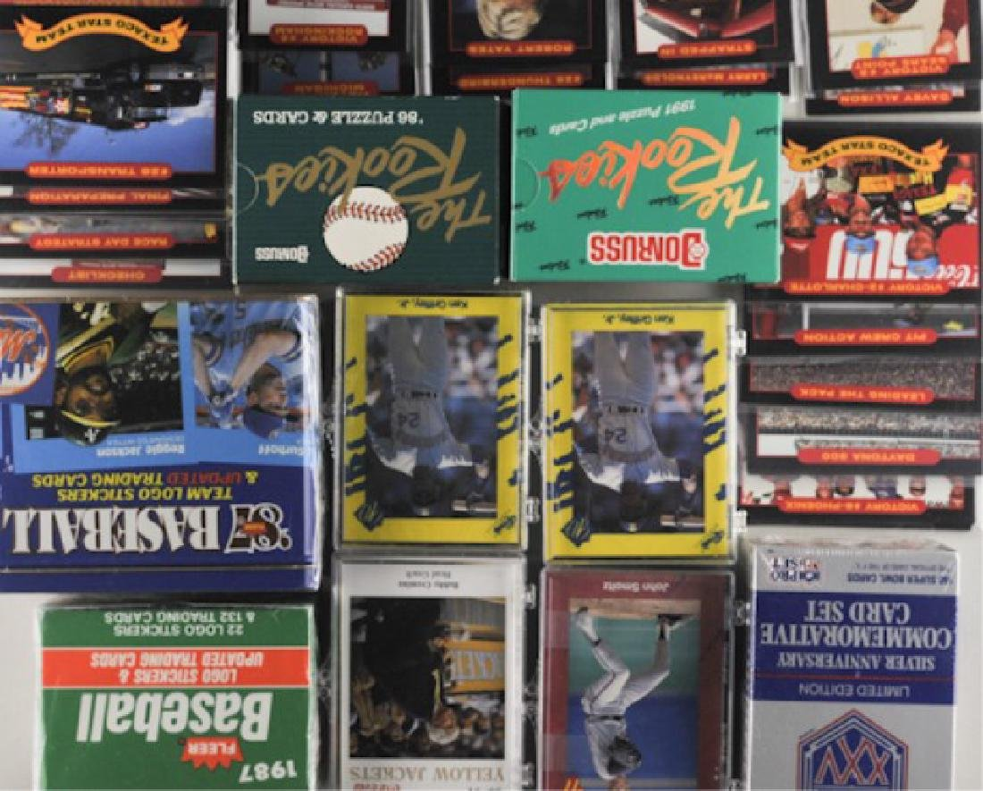 Lot of Misc. Cards