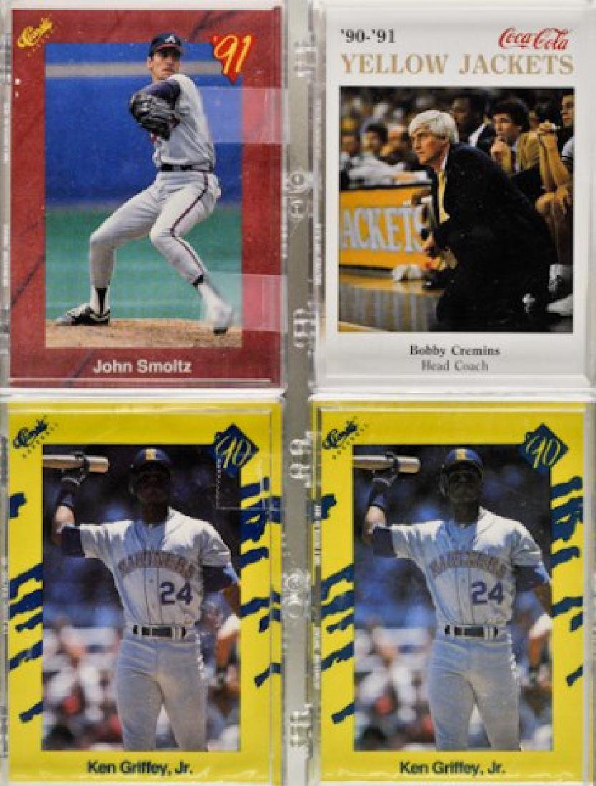 Lot of Misc. Cards - 2