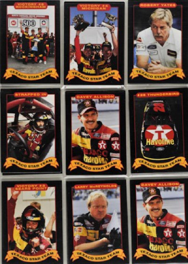 Lot of Misc. Cards - 4