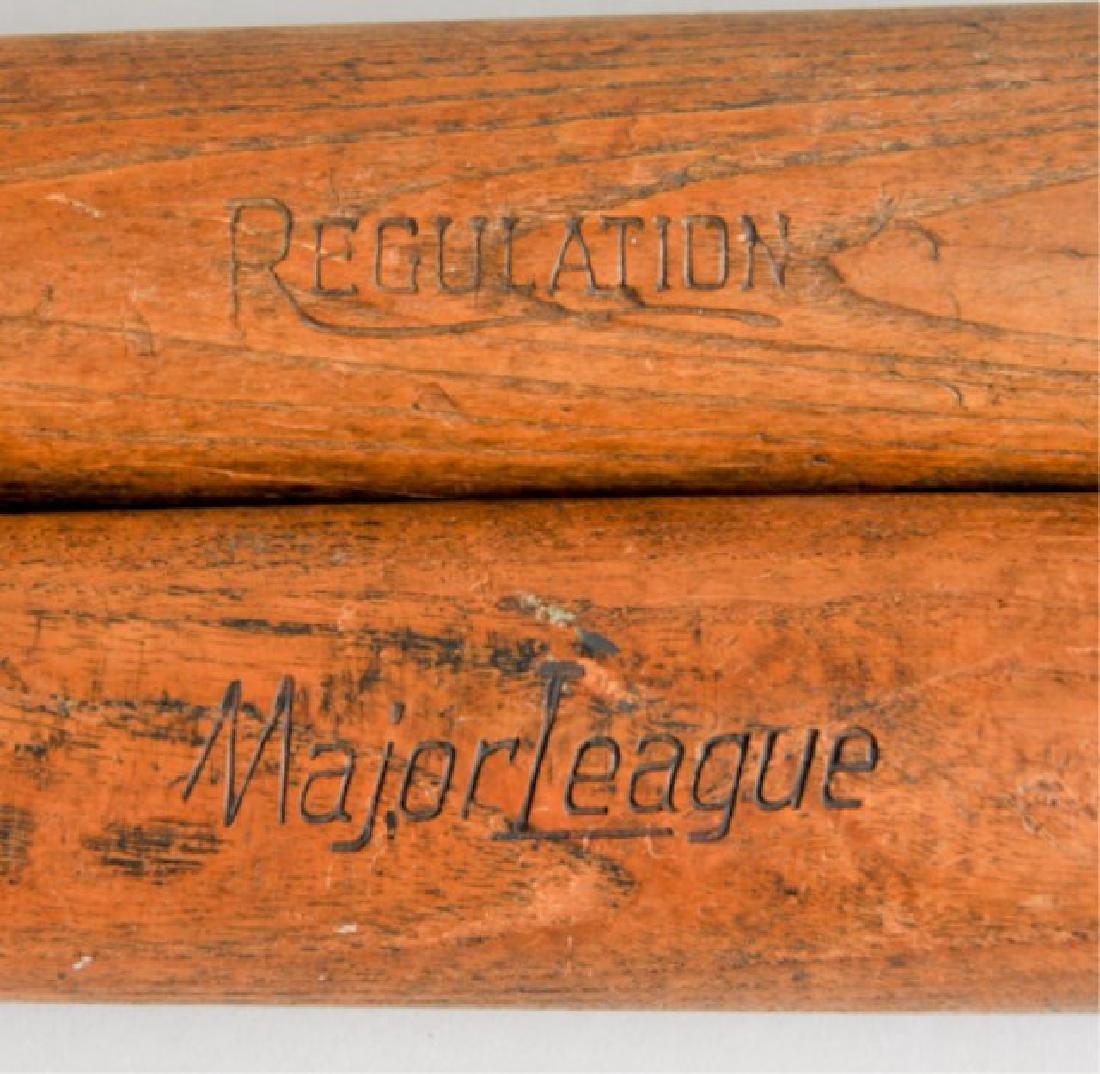 Four Vintage Bats - 4