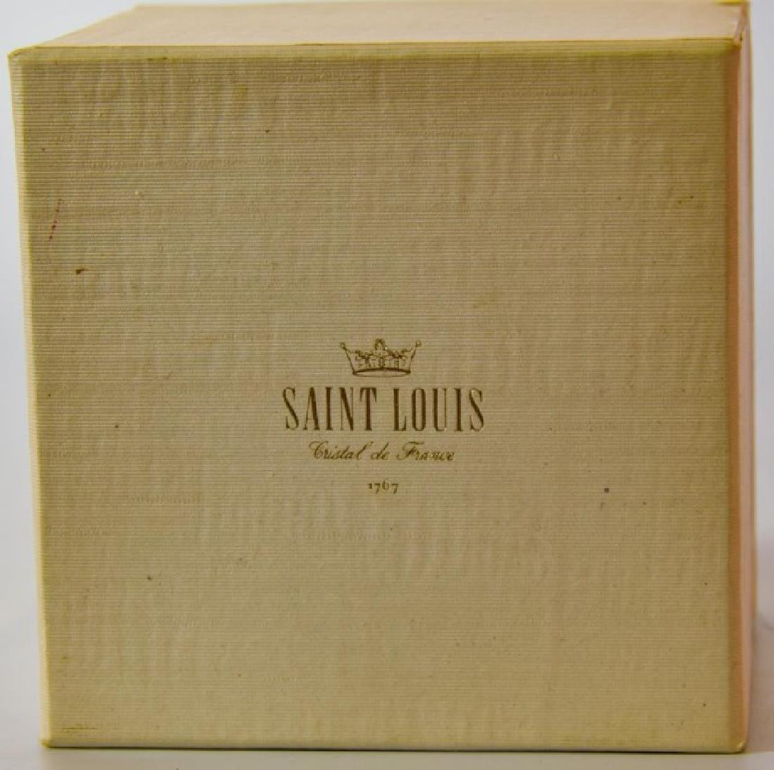 St. Louis Art Glass Paperweight - 5