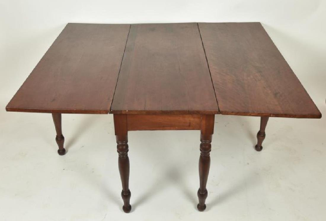 Southern Walnut Table, Probably Valley of VA - 2