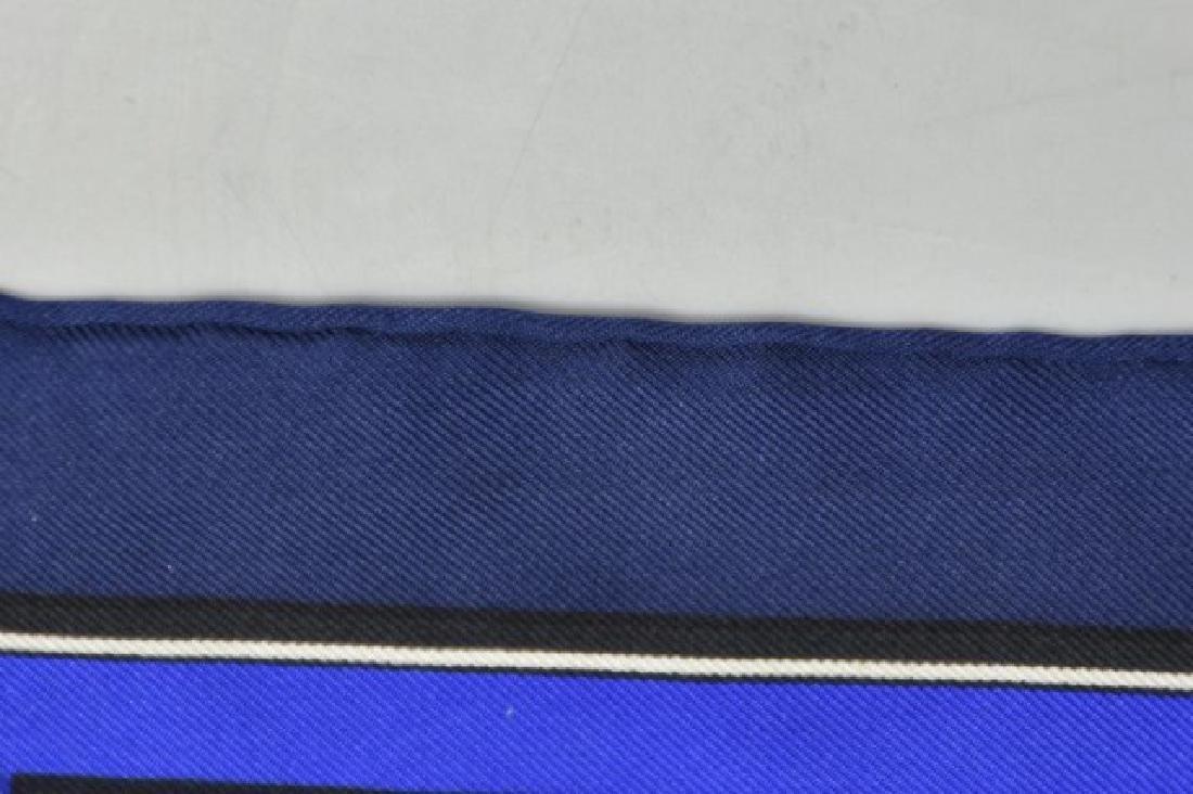 Hermes Silk Scarf - 6