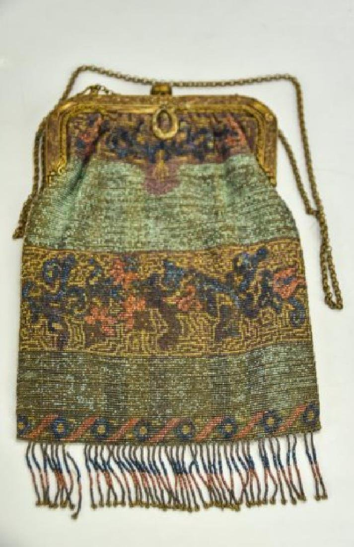 French, German, Other Antique Evening Bags - 2