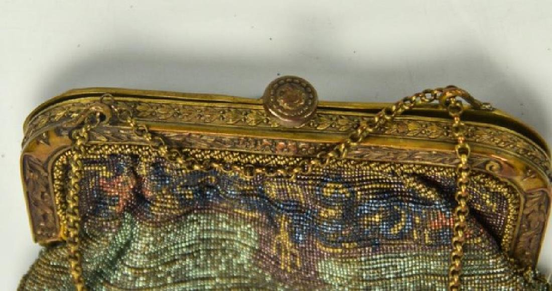 French, German, Other Antique Evening Bags - 4