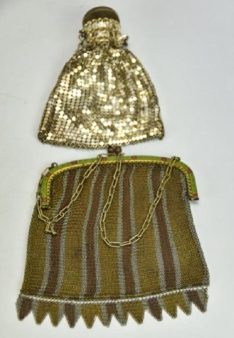 French, German, Other Antique Evening Bags - 5