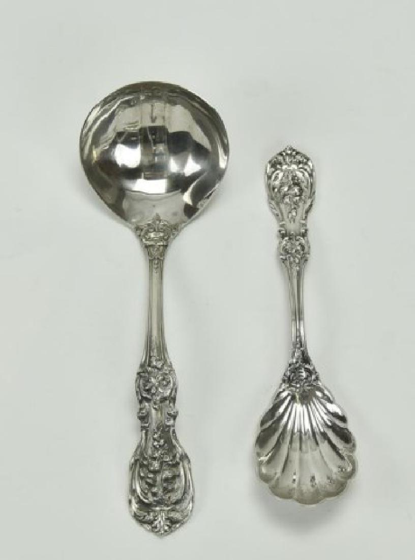 "Reed & Barton ""Francis I"" Sterling Silver - 4"