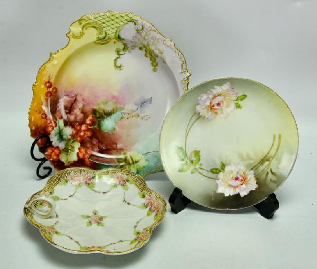 Lot of R.S. Prussia, Nippon & Other Porcelain - 5