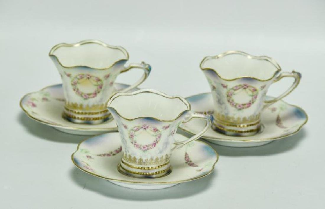 Lot of R.S. Prussia, Nippon & Other Porcelain - 6