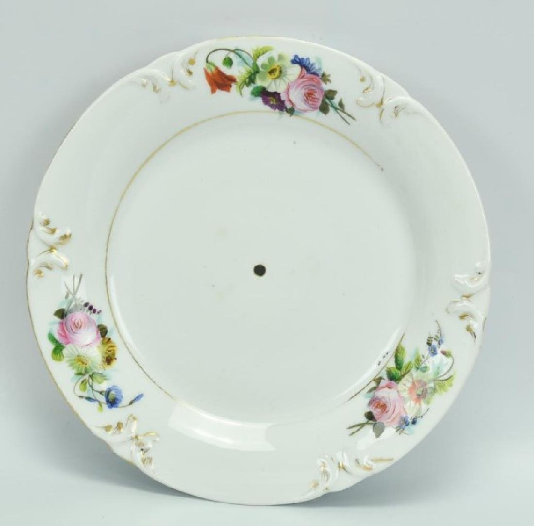 Grouping of Old Paris Porcelain - 3