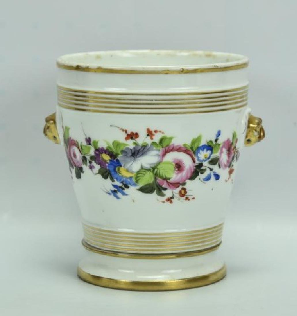 Grouping of Old Paris Porcelain - 5
