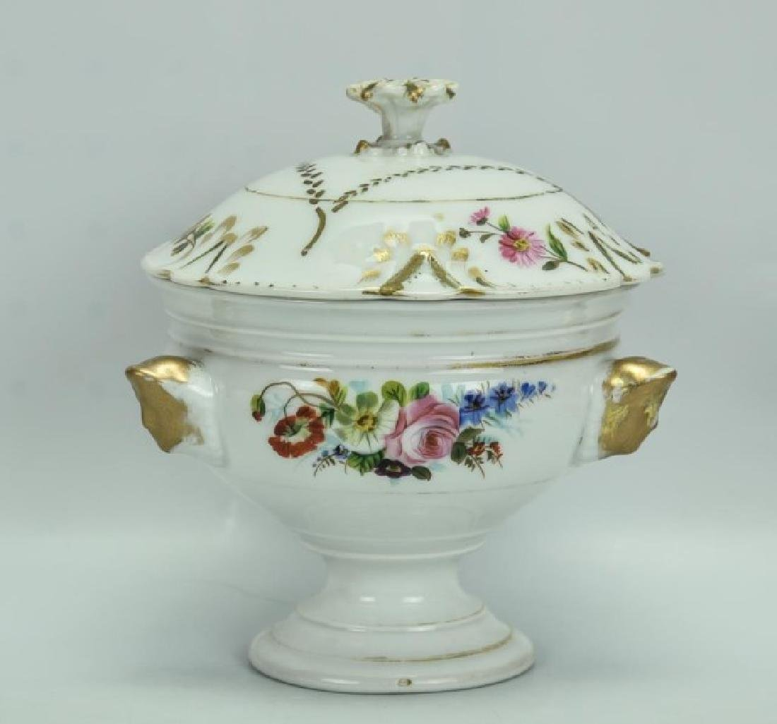 Grouping of Old Paris Porcelain - 6