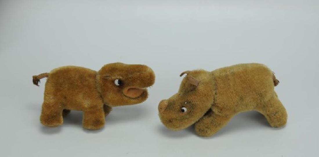 Five Steiff Toys & Two Bears - 2