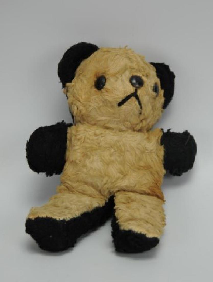 Five Steiff Toys & Two Bears - 6