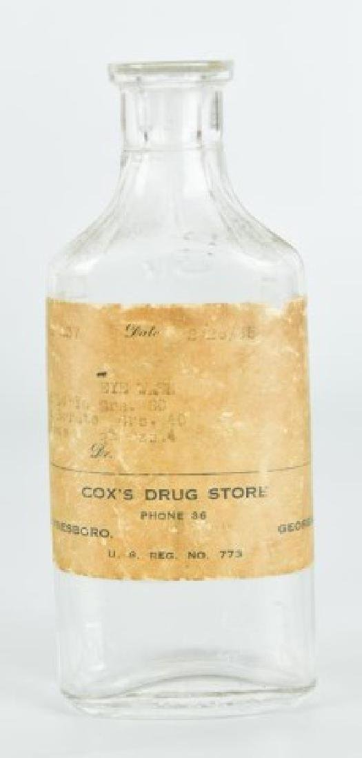 Advertising, Country Store & Apothecary Items - 2