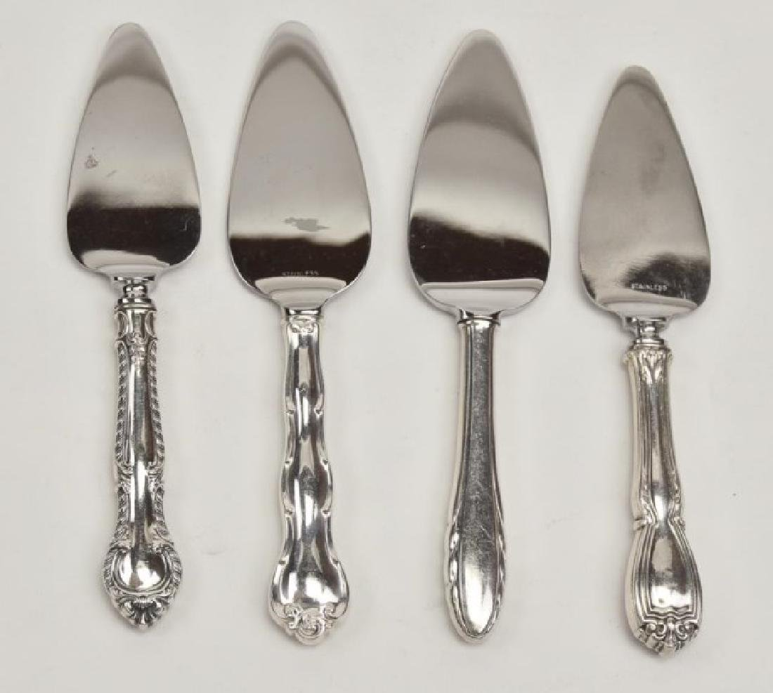 31 Pieces American Sterling Silver - 3