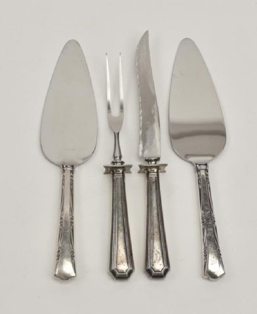 31 Pieces American Sterling Silver - 5