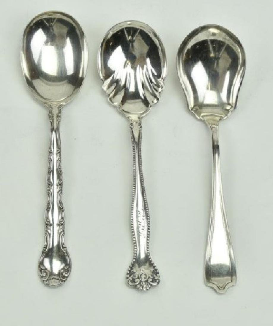 17 Pieces American Sterling Silver - 5
