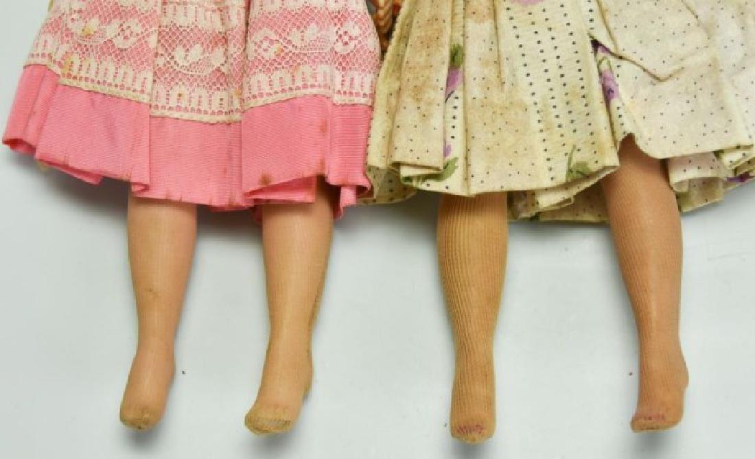 Two Madame Alexander Cissette Dolls - 3