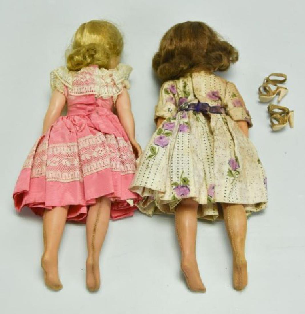 Two Madame Alexander Cissette Dolls - 4