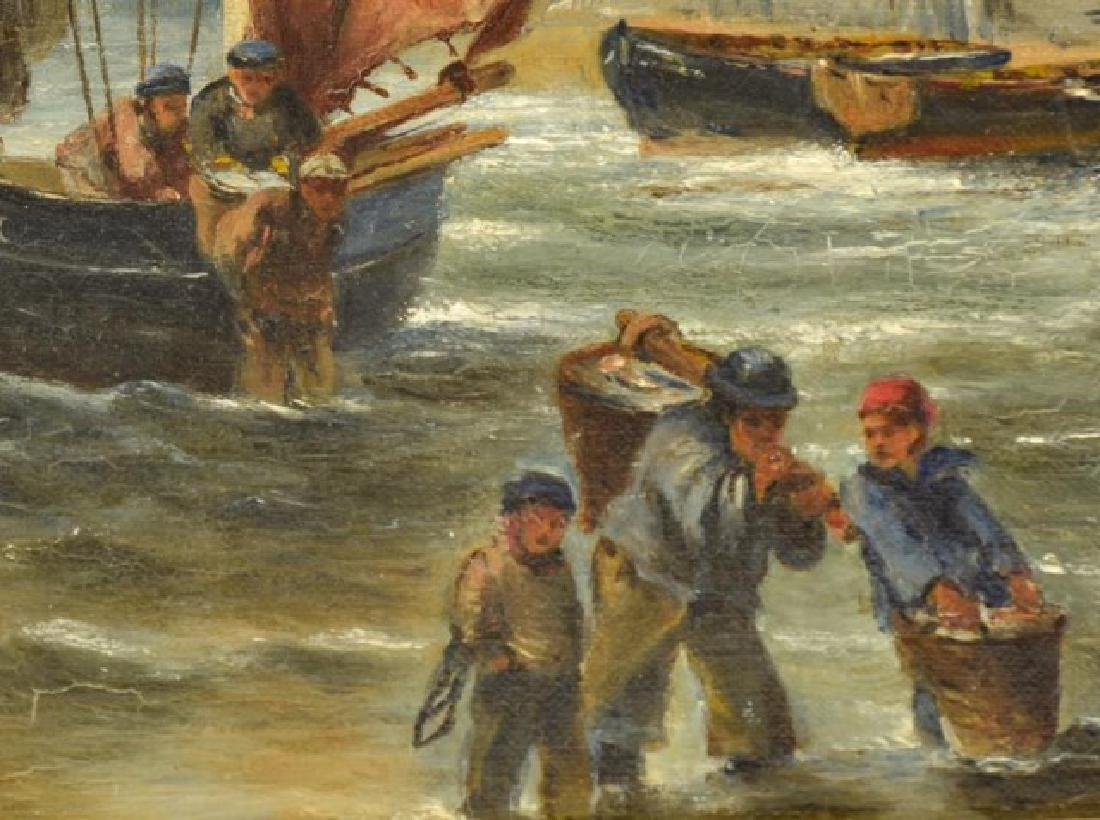 Dutch School Painting - 4