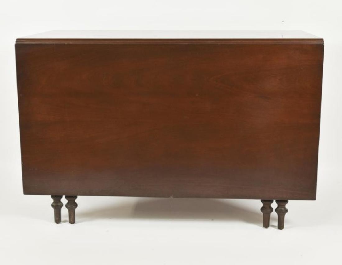 Virginia Craftsmen Sheraton Style Dining Table