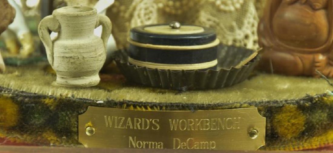 Norma Lizabeth DeCamp (North Carolina, 20th C.) - 10