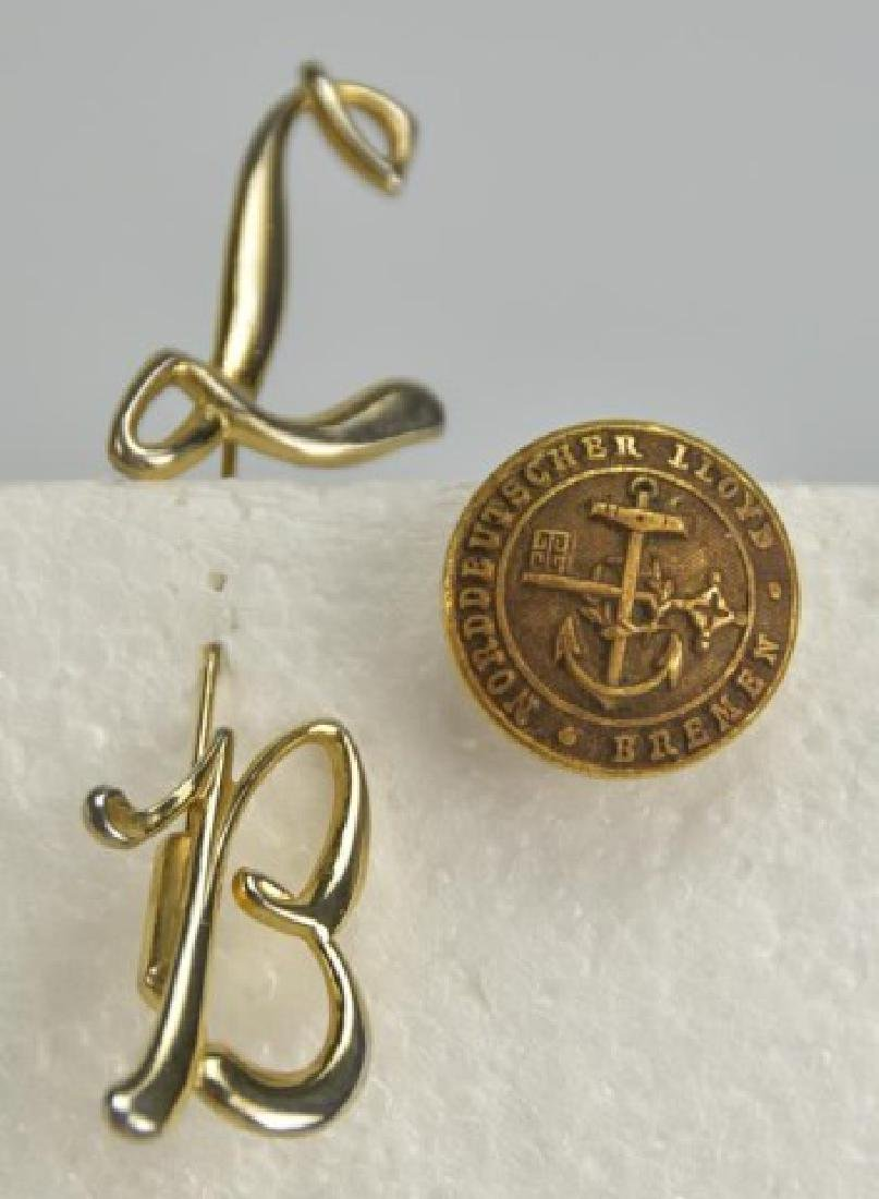 Grouping of Hat Pins and Stick Pins - 6
