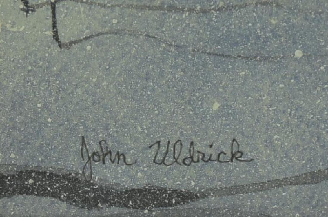 John Uldrick (Clinton, South Carolina) - 4