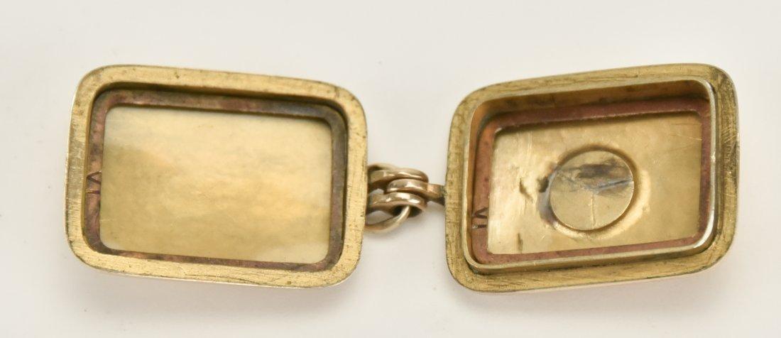 2 Lotton Art Glass Pendants, Other Jewelry - 4