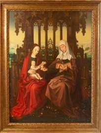 After Ambrosius Benson (Italian, 1495-1550)