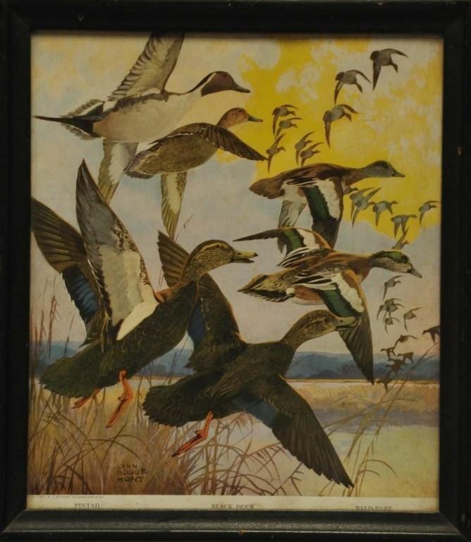 159: Ten Prints Lynn Bogue Hunt & Philip R. Goodwin - 6