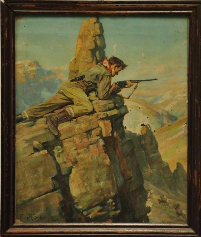 159: Ten Prints Lynn Bogue Hunt & Philip R. Goodwin - 8
