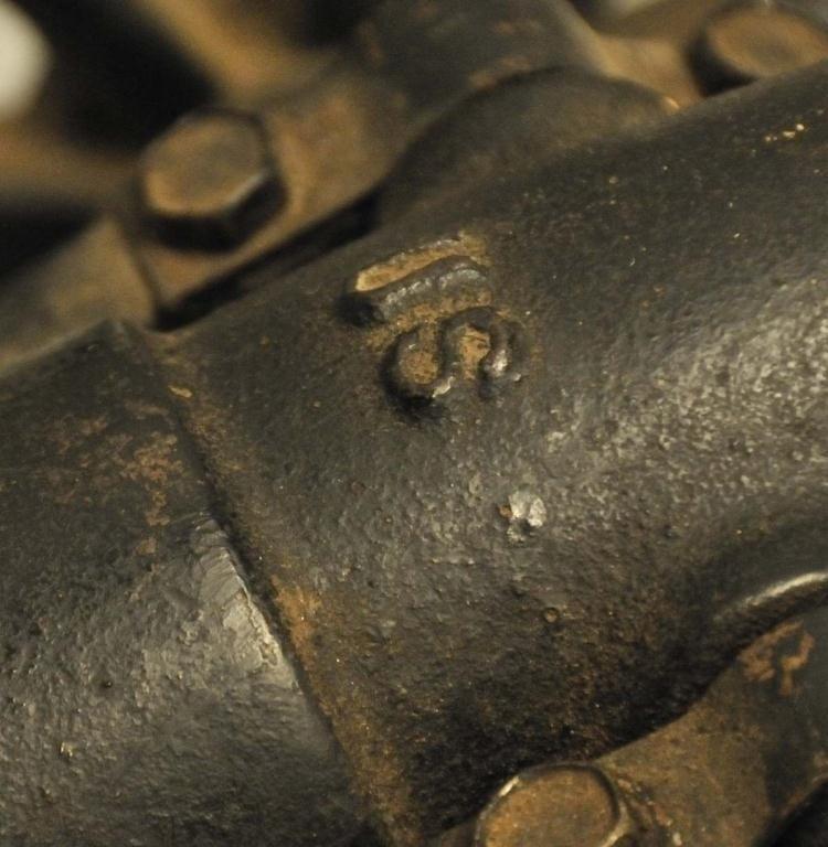 218: U.S. Signal Cannon - 2