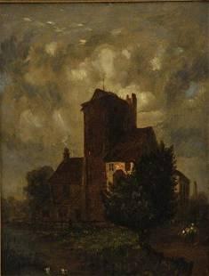 207: John Constable (1776-1837)