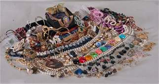 100+ Pieces of Jewelry