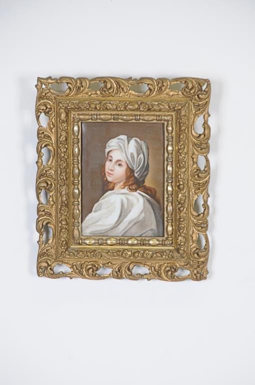 After Guido Reni (Italian 1574/5-1642)