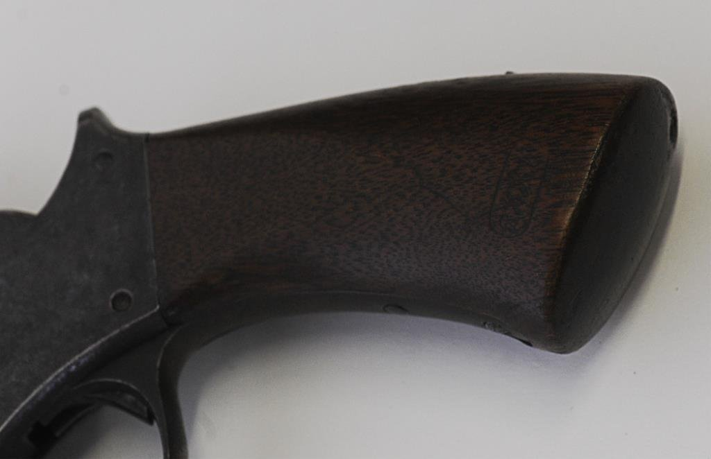 Starr Arms Model 1858 Army Revolver w Holster - 4