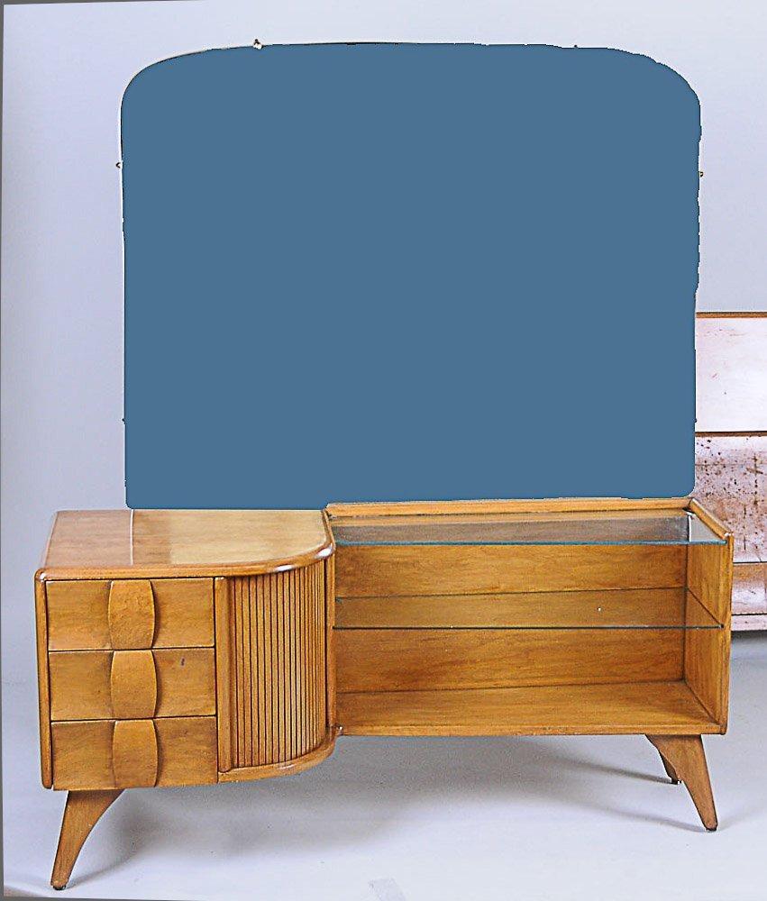 Heywood-Wakefield Kohinoor 4-Pc. Bedroom Set - 2
