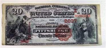 US National Currency