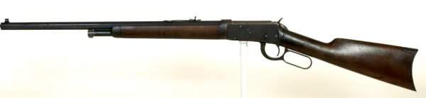 200: Winchester 1894 30 WCF SN 138700 takedown