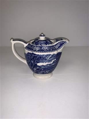 Sadler Tea Pot