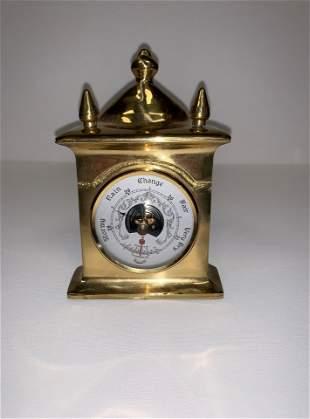 Daymaster Barometer